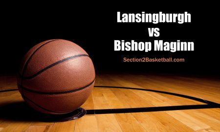 Boys: 11/30/19 Lansingburgh vs Bishop Maginn