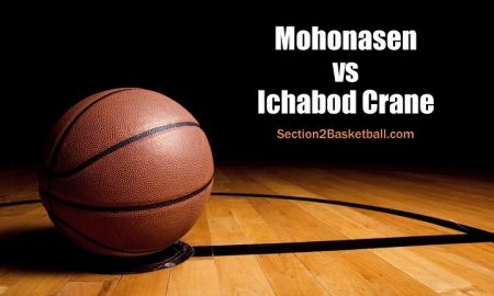 Boys: 12/6/19 Mohonasen vs Ichabod Crane