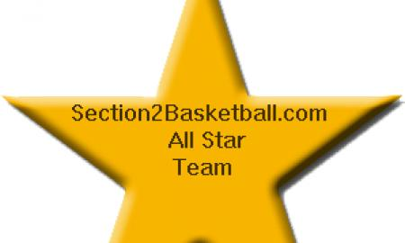 2019-20 Section2Basketball.com All-Star Teams